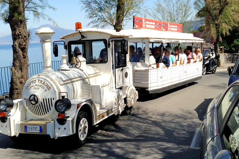 Sorrento train 09