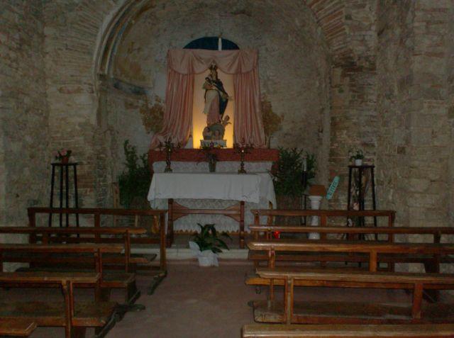 Chiesa santa maria dei bossi 1