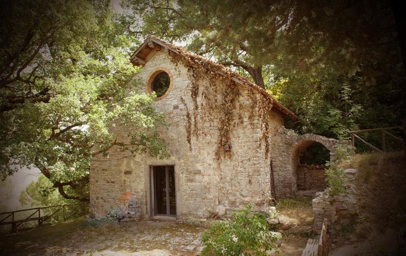 Chiesa santa maria dei bossi 3